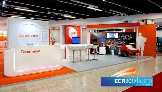 Stand Carestream